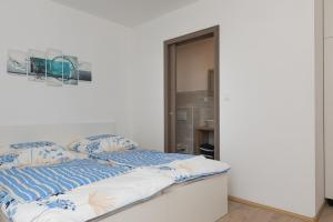M.G Apartments, Appartamenti  Brodarica - big - 7