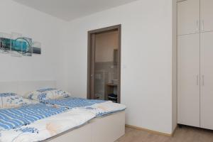 M.G Apartments, Appartamenti  Brodarica - big - 6