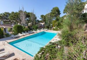 obrázek - Two-Bedroom Apartment in Mallorca with Pool IX