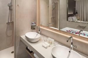 Apartament typu Executive Junior Suite z widokiem na morze