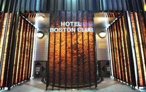 Hotel Boston Club