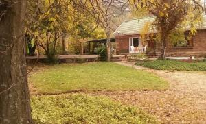 Woodlands Retreat, Penziony  Clarens - big - 31