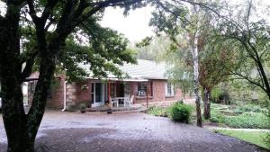Woodlands Retreat, Penziony  Clarens - big - 1