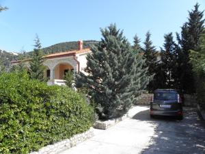 Holiday Home Petar IR7651, Holiday homes  Banjol - big - 1