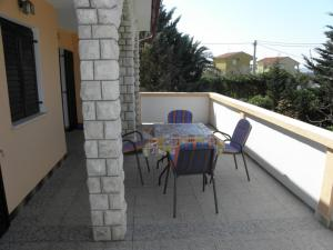 Holiday Home Petar IR7651, Holiday homes  Banjol - big - 12