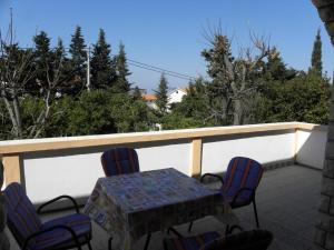 Holiday Home Petar IR7651, Holiday homes  Banjol - big - 14