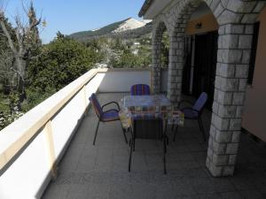 Holiday Home Petar IR7651, Holiday homes  Banjol - big - 15