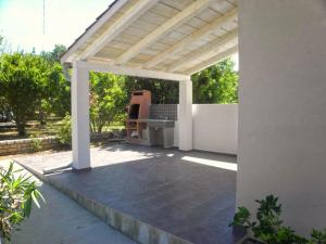 Holiday Home Cukrov IR7630, Nyaralók  Banjol - big - 26