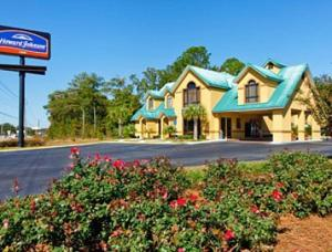 Howard Johnson Express Inn Dothan
