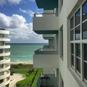 Deluxe Two Bedroom Suite with Partial Ocean View