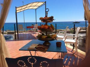 Salento Palace Bed & Breakfast, Bed and Breakfasts  Gallipoli - big - 187