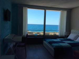 Salento Palace Bed & Breakfast, Bed and Breakfasts  Gallipoli - big - 2