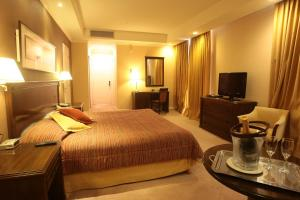 Executive Double King Room