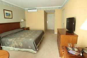 Executive Single Room