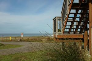 Pelican's Pier Vacation Home, Holiday homes  Fort Bragg - big - 33
