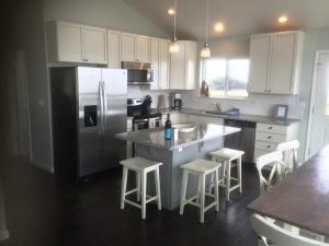 Pelican's Pier Vacation Home, Holiday homes  Fort Bragg - big - 31