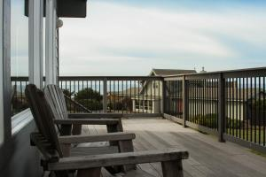 Pelican's Pier Vacation Home, Holiday homes  Fort Bragg - big - 29