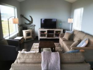Pelican's Pier Vacation Home, Holiday homes  Fort Bragg - big - 20