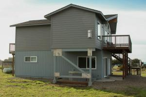 Pelican's Pier Vacation Home, Holiday homes  Fort Bragg - big - 8