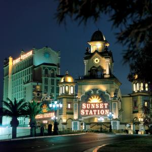 Photo of Sunset Station Hotel Casino