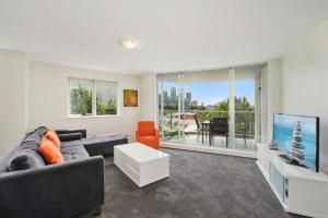 Will206S 2BR Darlinghurst - Uptown Apartments
