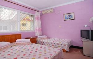 Xinghaige Guesthouse, Priváty  Qinhuangdao - big - 4