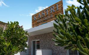 Kastri Boutique Beach, Appartamenti  Faliraki - big - 74