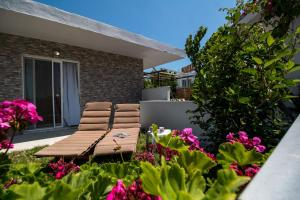 Kastri Boutique Beach, Appartamenti  Faliraki - big - 34