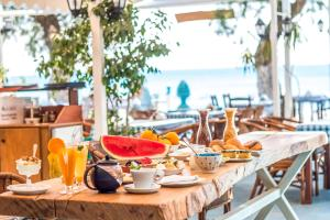 Kastri Boutique Beach, Apartments  Faliraki - big - 80