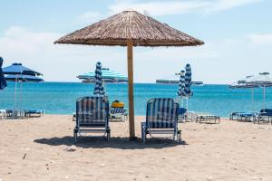Kastri Boutique Beach, Appartamenti  Faliraki - big - 88