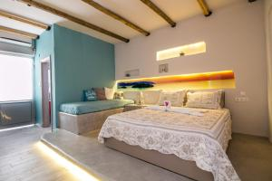 Kastri Boutique Beach, Apartments  Faliraki - big - 36