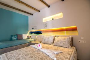 Kastri Boutique Beach, Apartments  Faliraki - big - 39