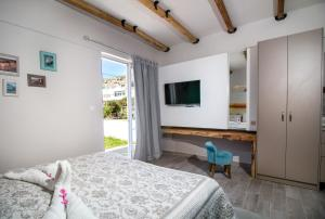 Kastri Boutique Beach, Apartments  Faliraki - big - 41