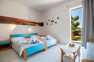 Kastri Boutique Beach, Appartamenti  Faliraki - big - 42