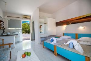 Kastri Boutique Beach, Apartments  Faliraki - big - 33
