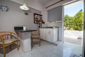 Kastri Boutique Beach, Apartments  Faliraki - big - 48