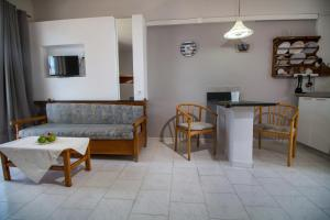Kastri Boutique Beach, Apartments  Faliraki - big - 49
