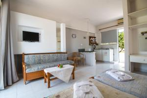 Kastri Boutique Beach, Appartamenti  Faliraki - big - 52