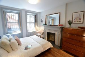Two bedroom Apartment with Garden view