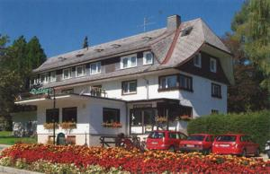 Hotel Rauchfang: hotels Titisee-Neustadt - Pensionhotel - Hotels
