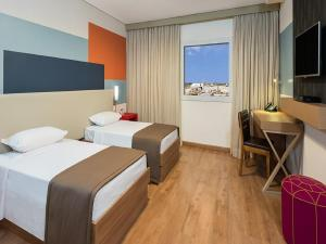 Deluxe Twin Room with Pick up Service - TRYP