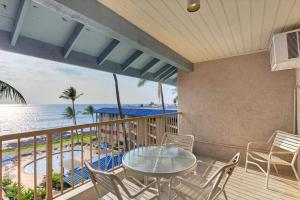One Bedroom One Bath Ocean View Suite