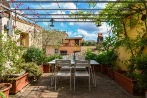 Monti Roof Terrace - abcRoma.com