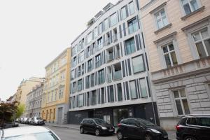 Traditional Apartments Vienna TAV - City, Apartmanok  Bécs - big - 24