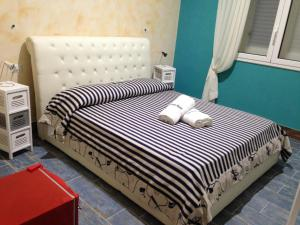Salento Palace Bed & Breakfast, Bed and Breakfasts  Gallipoli - big - 211