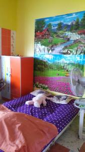 Orasa Homestay, Homestays  Sattahip - big - 39