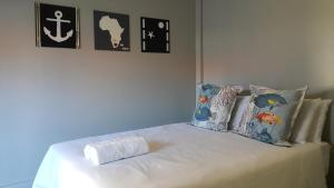 Bunkers Self Catering, Apartmány  East London - big - 18