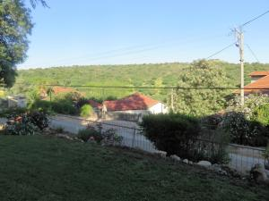 Holiday in Moshav Dishon, Лоджи  Dishon - big - 30