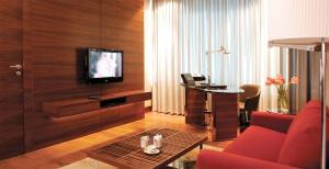 Apartament typu Club Suite
