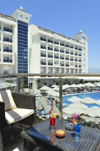 Lake & River Side Hotel & Spa - Ultra All Inclusive, Üdülőközpontok  Side - big - 72